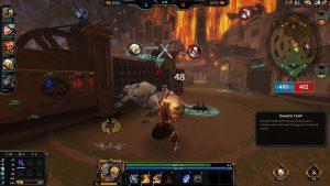 Agni, God of Fire - Smite