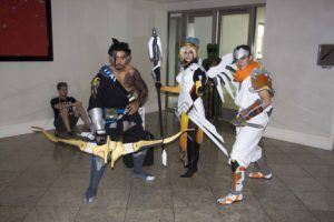 Dragoncon - Cosplay -